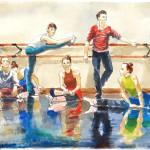 Sacramento Ballet #1