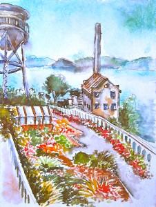 Alcatraz #1