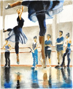 Sacramento Ballet #2
