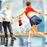Sacramento Ballet #3
