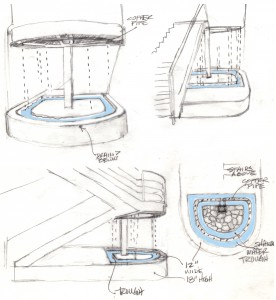 Lobby_waterfeature_sketch