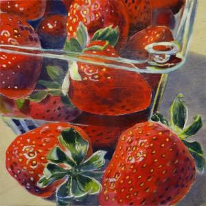 Strawberries #11