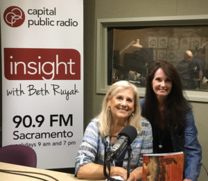 CapRadio interview Simple Objects 2019